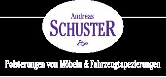 Polsterungen Schuster